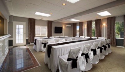 One Of Two Meeting Rooms 7 of 11