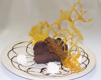 After Dinner Enjoy Dessert In The Ausable Grille 13 of 17