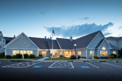 Image of Residence Inn by Marriott Dartmouth