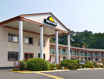 Image of Days Inn & Conference Center