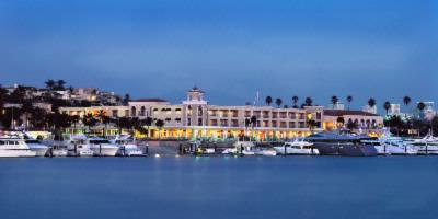 Image of Balboa Bay Resort