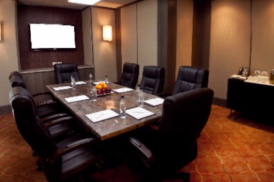 Business Center Boardroom 20 of 22