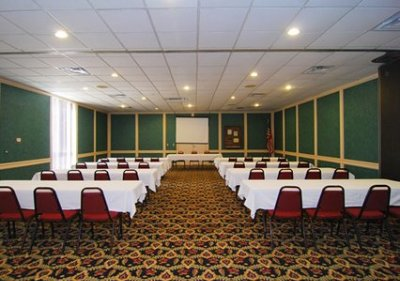 Presidents Banquet Room 8 of 10