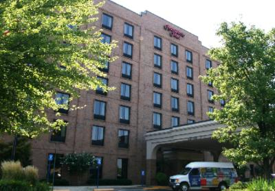 Image of Hampton Inn Dulles Airport South