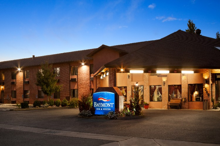 Baymont Inn & Suites 1 of 20