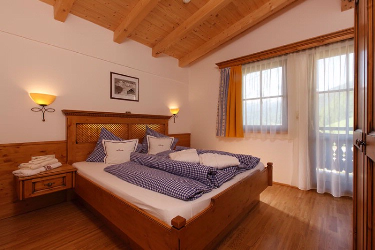 Double Room Chalet 6 & 8 Person 8 of 19
