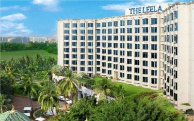 The Leela Mumbai 1 of 4