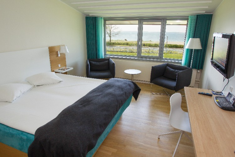Comwell Sønderborg -Standard View Rooms 6 of 11