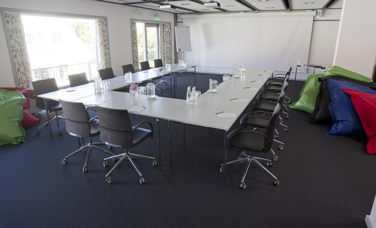 Comwell Sønderborg -Meeting Room 9 of 11