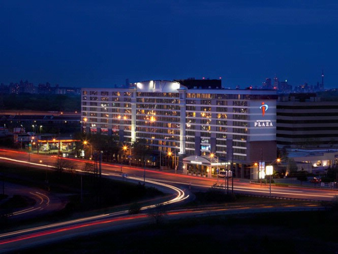 Delta Hotels by Marriott Toronto Airport & Conference Centre 1 of 13