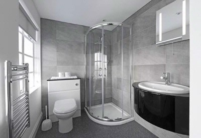 All Rooms Are En-Suite With Either Bath Or Shower 4 of 12