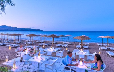 Beach A La Carte Restaurant 16 of 31