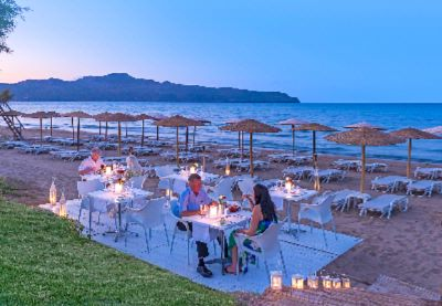Beach A La Carte Restaurant 17 of 31