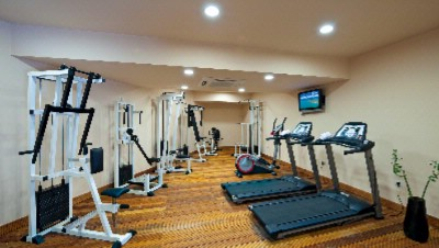 Fitness Room 7 of 31