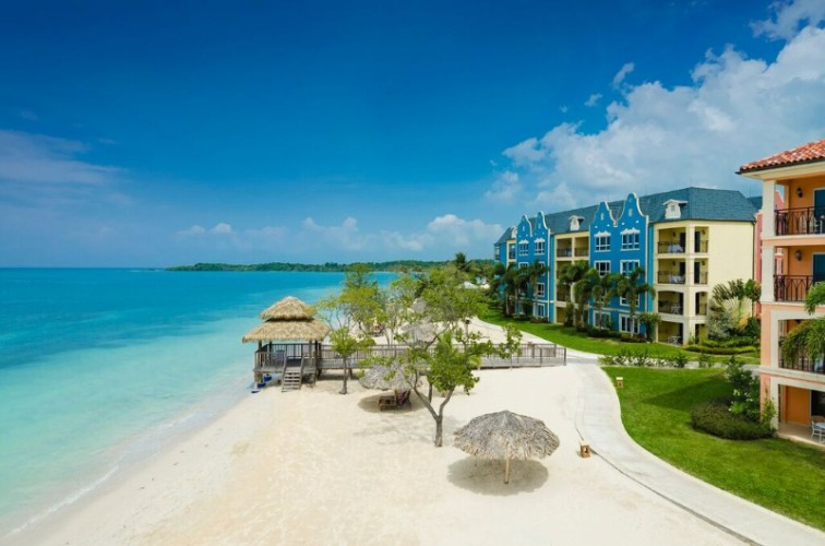 Sandals Whitehouse European Village & Spa All Inclusive 1 of 31