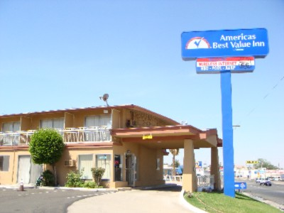 Americas Best Value Inn 1 of 6