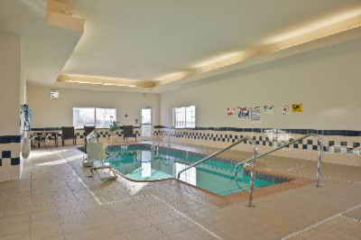 Indoor Pool 13 of 13