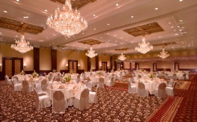 Mataram Grand Ballroom 6 of 13