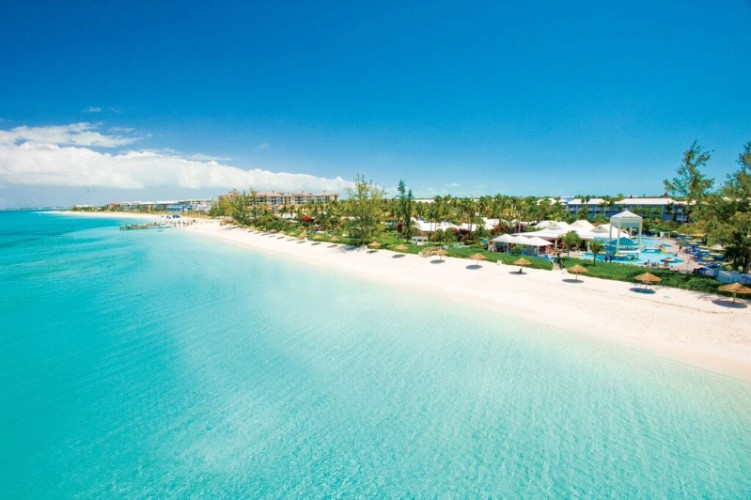 Beaches Turks & Caicos Resort Villages & Spa All Inclusive 1 of 31