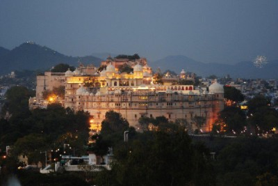 Shiv Niwas Palace 1 of 27