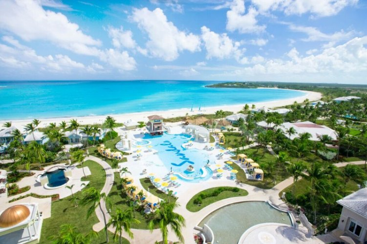 Sandals Emerald Bay Great Exuma All Inclusive 1 of 31