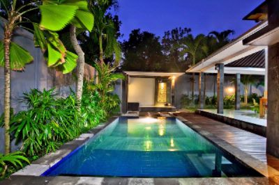 Samaja Beachside Villas 1 of 16