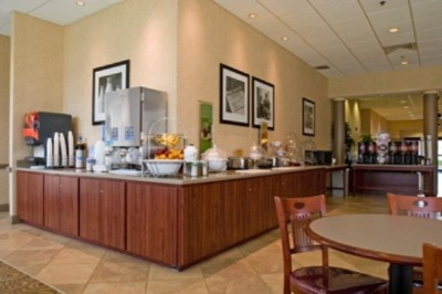 Breakfast And Evening Reception Area 4 of 7