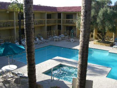 La Quinta Inn Tucson East By Wyndham Tucson Az 6404 East Broadway 85710