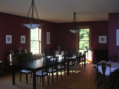 Upper Meeting/dining Room 9 of 31