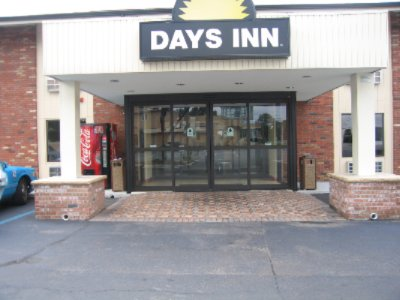 Image of Days Inn Woodbridge