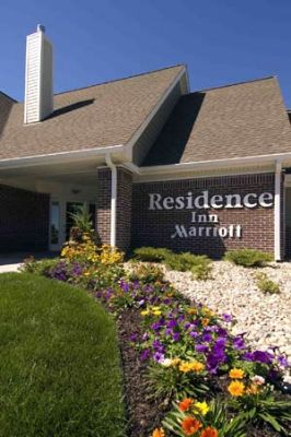 Image of Residence Inn by Marriott Madison West / Middleton