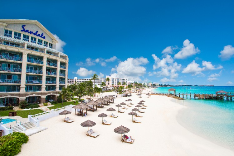 Sandals Royal Bahamian 4 of 30