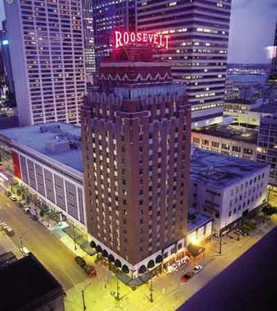 Roosevelt Hotel 1531 7th Ave Seattle Wa 98101