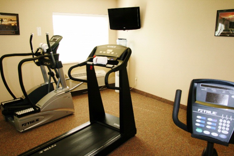 Don\'t Miss Out On Your Daily Routine With Our True Equipped Fitness Center 9 of 19