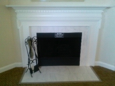 Fireplace In Every Suite 12 of 17