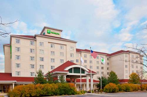 Holiday Inn & Tinley Park Convention Center 1 of 5