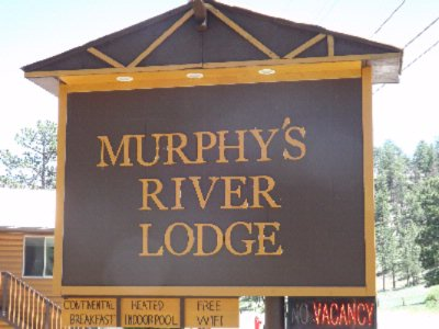 Murphy\'s River Lodge 1 of 13