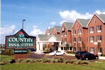 Country Inn & Suites by Carlson Schaumburg 1 of 8