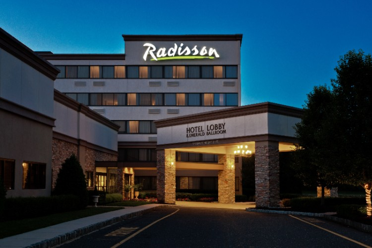 Image of Radisson Hotel of Freehold
