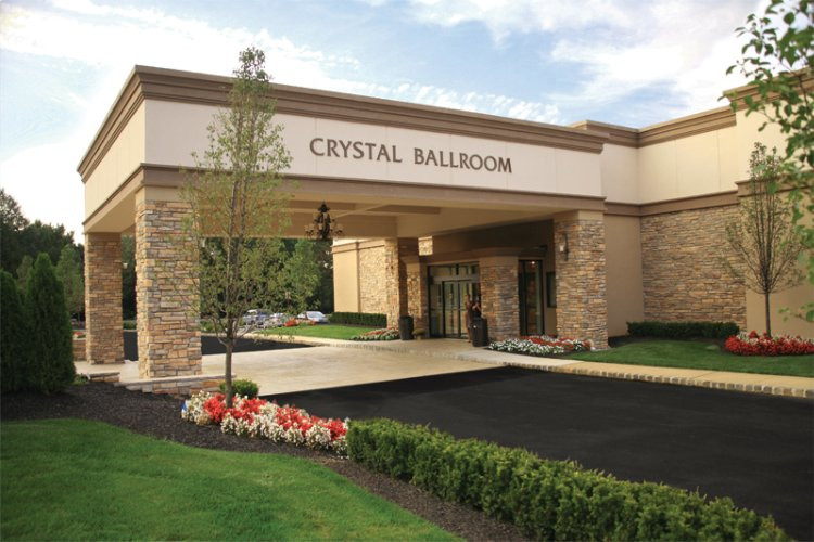 Crystal Ballroom Private Entrance 10 of 19