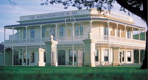 The Martinborough Hotel 1 of 14