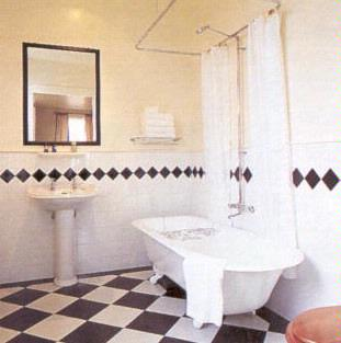 Bathroom In Select Rooms 7 of 14