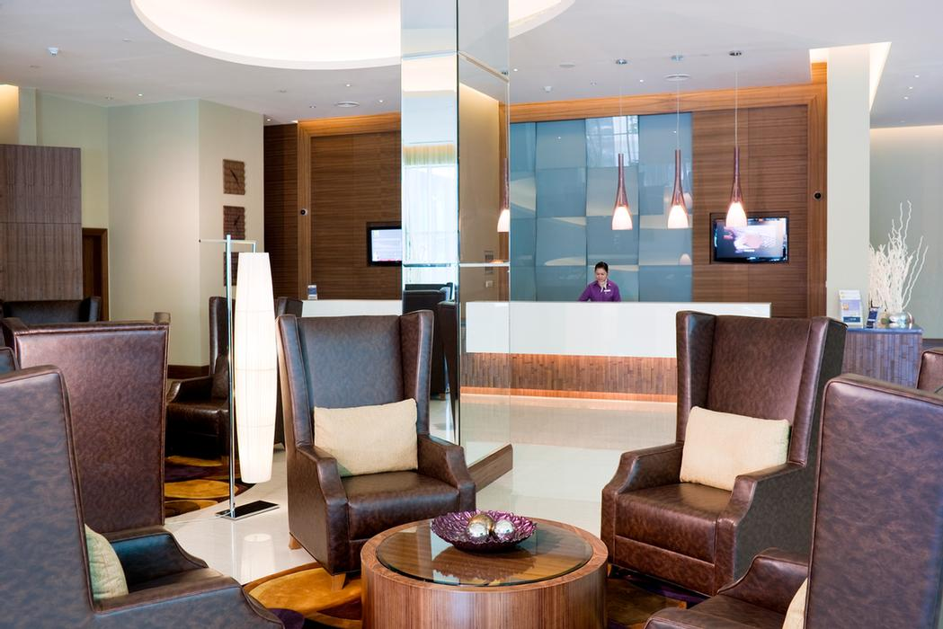 Novotel Suites Mall of The Emirates 1 of 15
