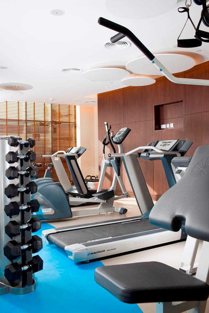 Fitness Centre 8 of 15