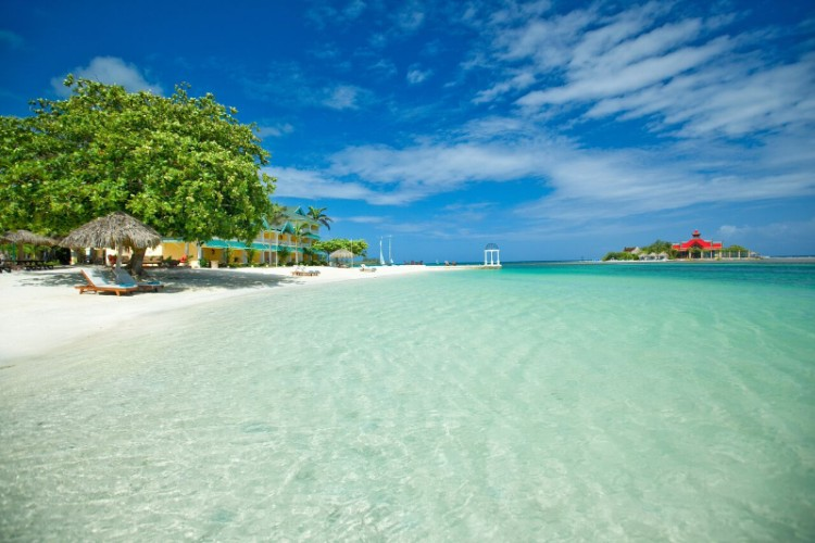 Sandals Royal Caribbean Resort & Private Island 1 of 30