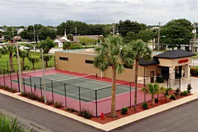 Tennis Court 15 of 20