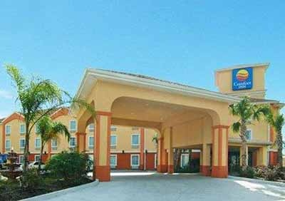 Comfort Inn Marrero 1 of 8