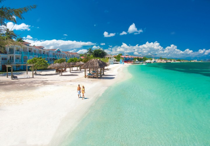 Sandals Montego Bay All Inclusive 1 of 30