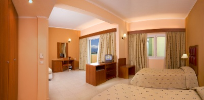 Amea Standard Room (For Disabled Guests) 7 of 16