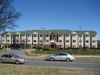 Microtel Inn at Lake Norman 1 of 7